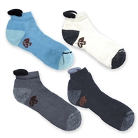 Alpaca Sport Low Mesh Socks